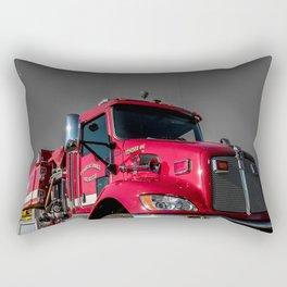 First Responders Rectangular Pillow