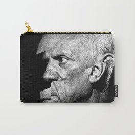 Pablo Picasso Cubism Collage Carry-All Pouch
