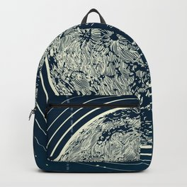 WE ARE WITHOUT LIMITS - Moonspiration Backpack