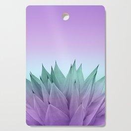 Agave Vibes #7 #tropical #decor #art #society6 Cutting Board