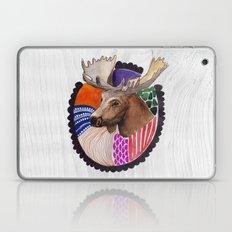 The Wild / Nr. 2 Laptop & iPad Skin
