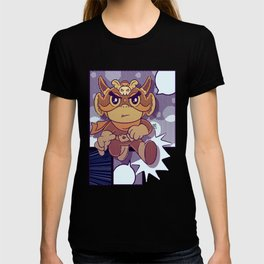 devil boy T-shirt