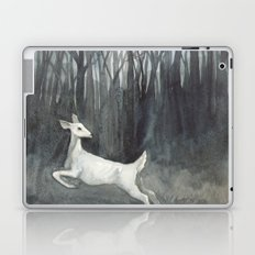 Ghost Doe Laptop & iPad Skin