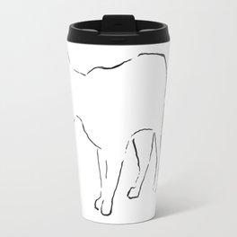Cat 7 Travel Mug