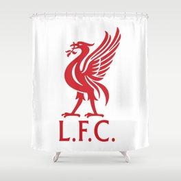 L.F.C. Shower Curtain