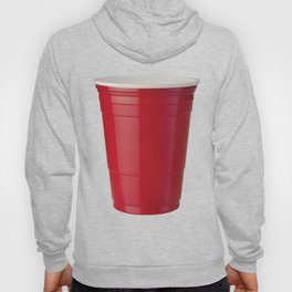 Red Solo Cup Hoody