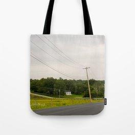 Farm Country Tote Bag