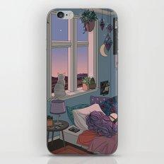 Early Morning iPhone & iPod Skin