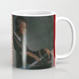 Pablo Dot Art Coffee Mug