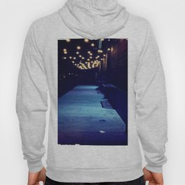 Night Lights Hoody