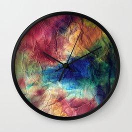rndm Wall Clock