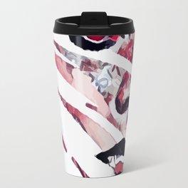 Rachel Understands ~ Scarred Travel Mug