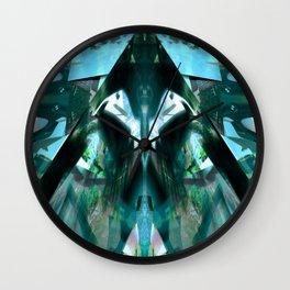 p20120326-085146 Wall Clock