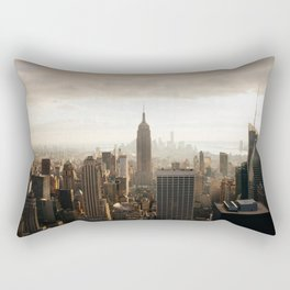 The View II Rectangular Pillow