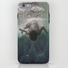 the level inside will rise iPhone 6 Plus Tough Case