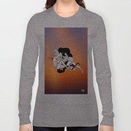 Stab of Love Long Sleeve T-shirt
