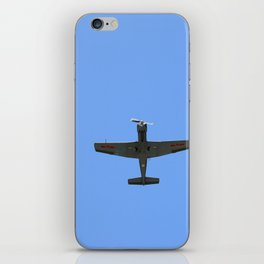 Flyover iPhone Skin