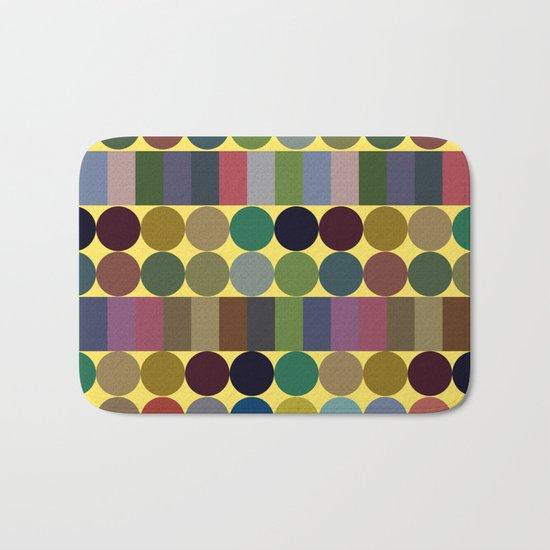 Pattern #38 Bath Mat