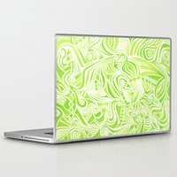 jojo Laptop & iPad Skins featuring #50. JOJO by sylvieceres