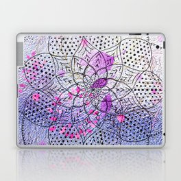 mandala iib Laptop & iPad Skin
