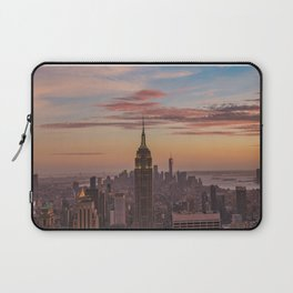 Top of The Rock I Laptop Sleeve