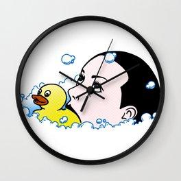 Duck Tales Wall Clock