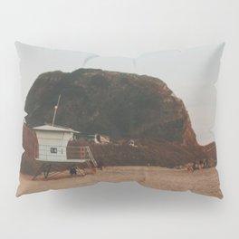 Mugu Beach, Malibu, California  Pillow Sham