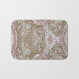 Brain Storming Bath Mat