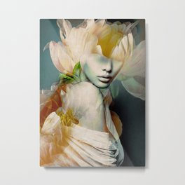 blooming 2a Metal Print