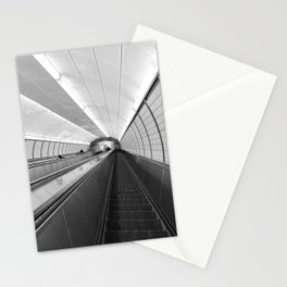 Next Stop...Unknown Stationery Cards