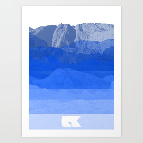 DK Art Print
