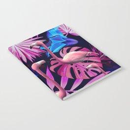 Flamingo tropfest Notebook