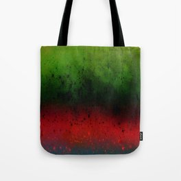 Drippy Tears Tote Bag