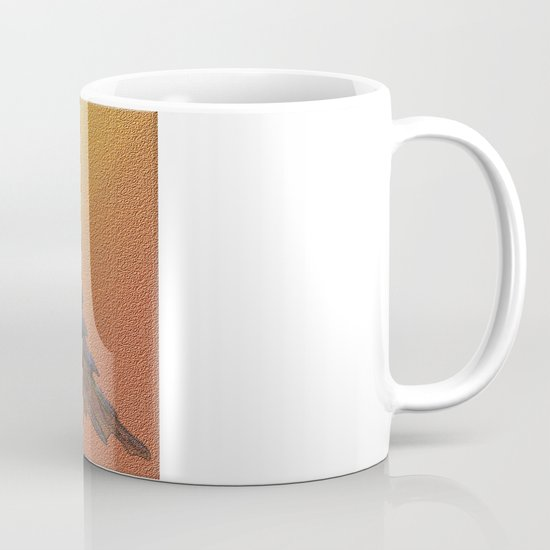 wildlife 1 Mug