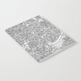 Outbreak! Notebook
