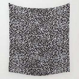 Girard Inspired Geometric Pattern Wall Tapestry
