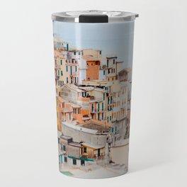 Manarola, Cinque Terre III Travel Mug