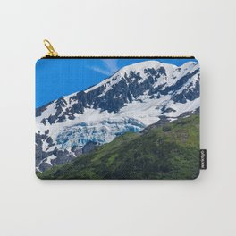 Whittier Glacier - 3 Carry-All Pouch