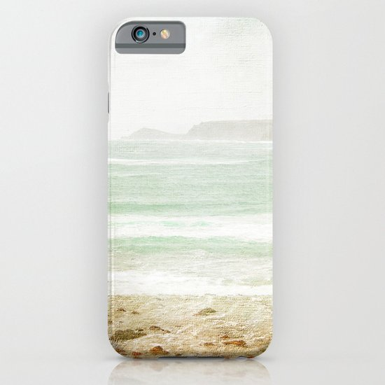 The Secret of the Sea iPhone & iPod Case