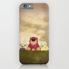 The Tragedy of Lotso Slim Case iPhone 6
