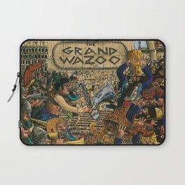 The Grand Wazoo by Frank Zappa Laptop Sleeve