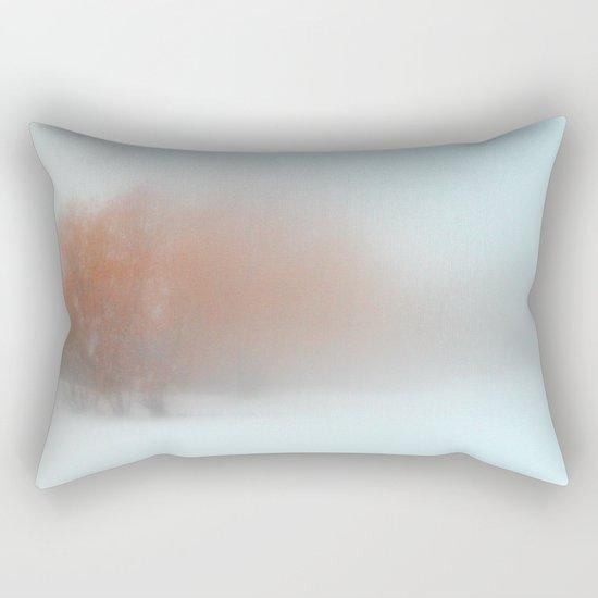 Seasons Change Rectangular Pillow