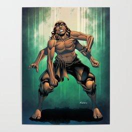 The Martyrs | Raj Poster