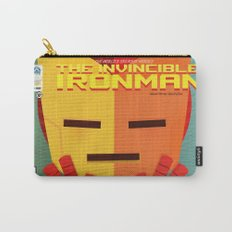 ironman fan art Carry-All Pouch