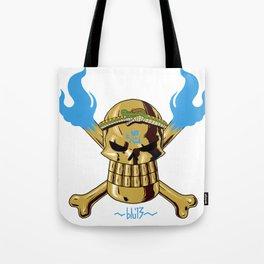 Jolly Wrecker Tote Bag