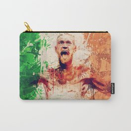 Conor McGregor Carry-All Pouch