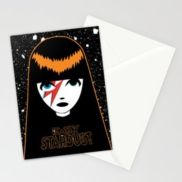 Emily Stardust Stationery Cards