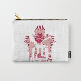 God of Death Carry-All Pouch