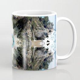 Big Sur: McWay Falls Coffee Mug