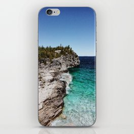 Bruce Peninsula National Park iPhone Skin